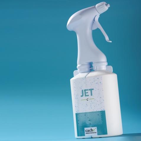 Dezinfectant suprafete - Jet foam by Cache