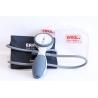 Tensiometru ERKA Switch 2.0, diametru 56 mm, manseta gri marimea 3, pentru copii