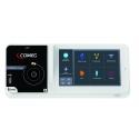 Camera Symbioz 3CCD, Full HD, cap de camera Full HD cu coupler zoom HD 15-35mm
