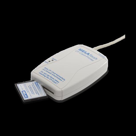 Melaflash Sistem de documentare pe Card de memorie Melag