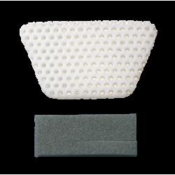 Splint nazal extern termoplastic 2.4mm small 35 x 30 x 55 mm