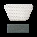 Atela nazala externa termoplastic
