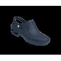 Saboti Medicali Autoclavabili WOCK BLOC 01 - Navy Blue
