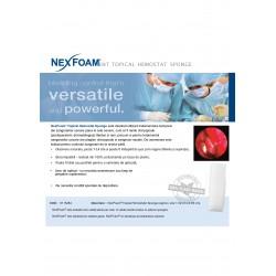 NexFoam Fisa tehnica