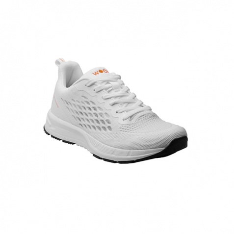 Sneaker BREELITE 03 Alb