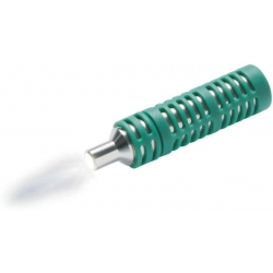 Maner cu iluminare LED cu baterie detasabila si reincarcabila in statia de incarcare inclusa