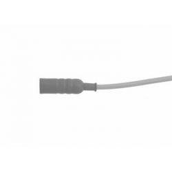 Cablu monopolar pentru rezectoscop, 4.5 m, compatibil BM 780 II, Martin, Aesculap, Berchtold, Valleylab
