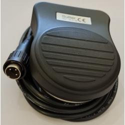 Intrerupator cu o singura pedala, clasa protectie IPX8
