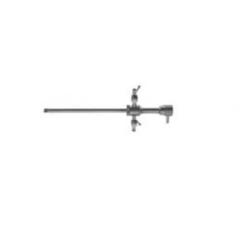 Teaca artroscop, diam.4 mm, 2 robineti rotabili 17-1770