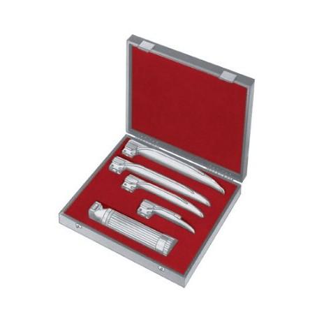 Set laringoscop Miller AP 270 01