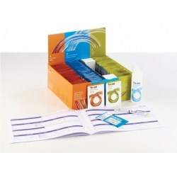 Tristel Trio Wipes System