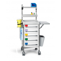 Mobilier medical multifunctional Q089 W.CM