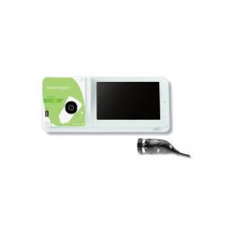Camera Ackermann Fusion Line Full HD