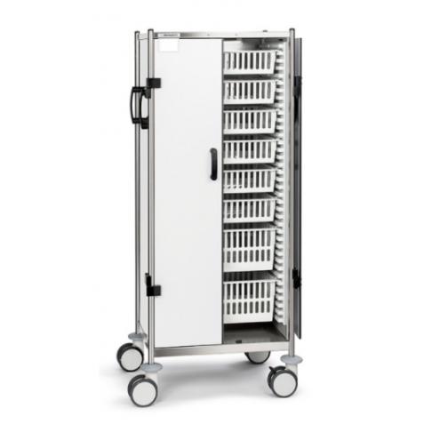 Mobilier medical pentru transport